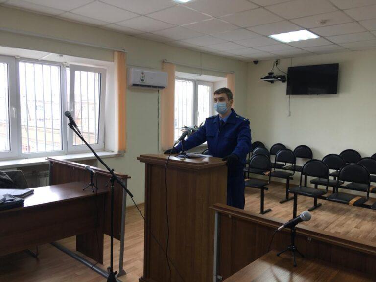 Бывший мэр Волжского обжаловала приговор за смертельное ДТП