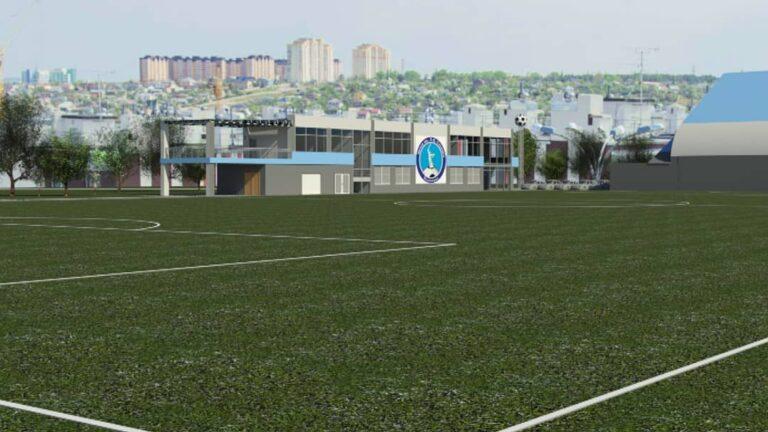 Игрок сборной России пожертвовал 5 миллионов на строительство стадиона в Волгограде