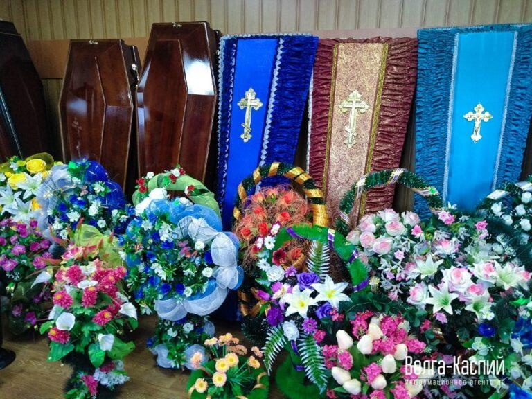 """""""Понять и простить"""" : ложь в пользу похоронного монополиста сходит с рук мэрии Волгограда"""