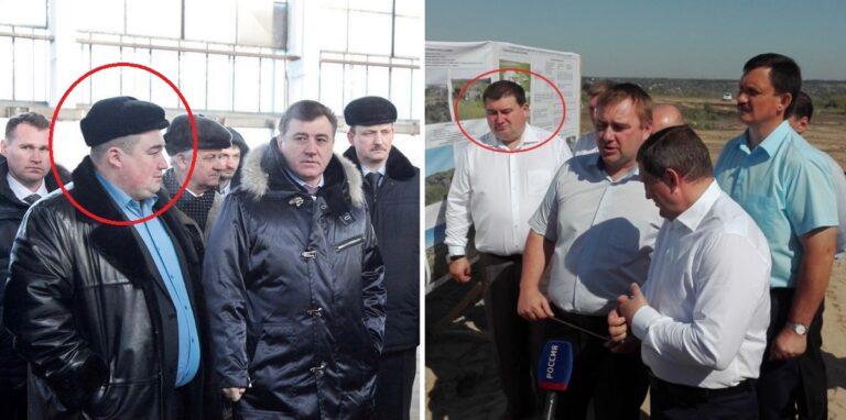 Подходы знать надо: обокравший госбюджет бизнесмен «окучивал» волгоградских губернаторов