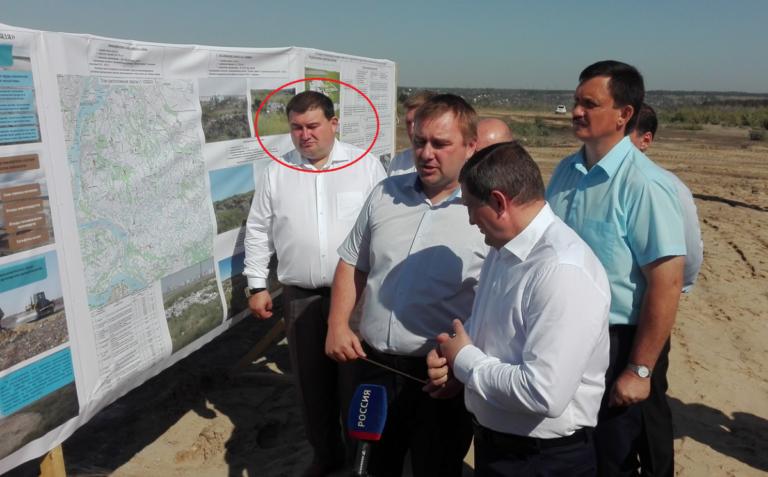 В Волгограде заочно арестовали укравшего 76 миллионов экс-члена совета при УМВД