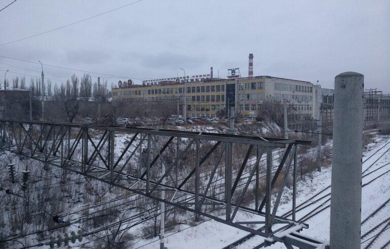 Волгоградский «Красный Октябрь» проиграл суды по делу об огромном долге за ядовитый красный дым