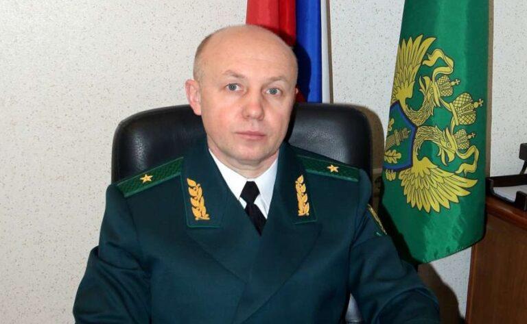 Экс-руководители Росприроднадзора и Роспотребнадзора Волгоградской области стали фигурантами уголовного дела