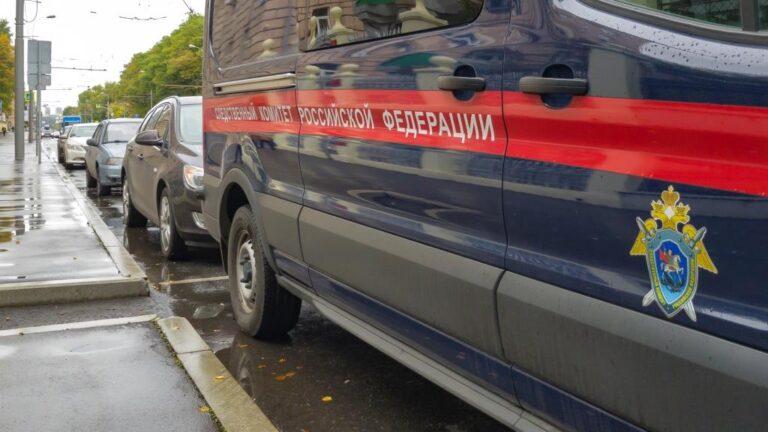 Под Волгоградом задержана выбросившая за гаражи свою новорожденную дочь женщина