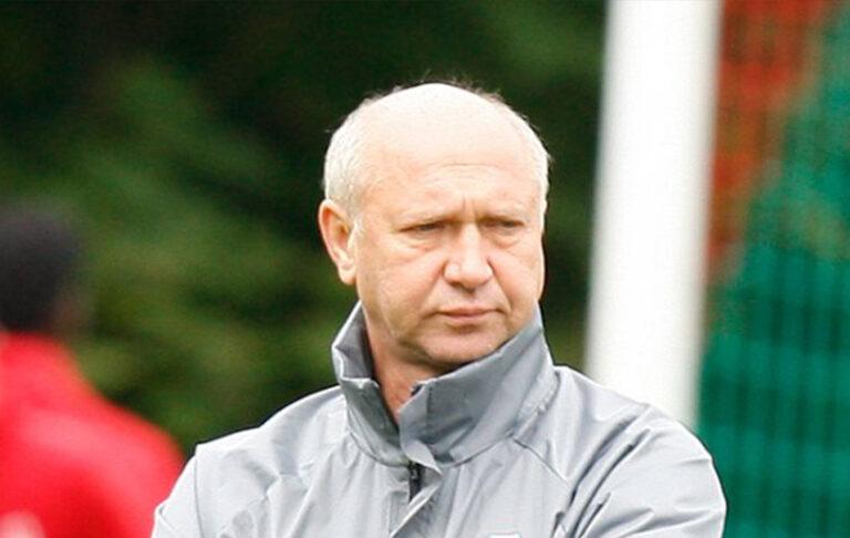 """Тренер """"Ротора"""" ответил на слухи о возможном приходе Юрия Семина в команду"""