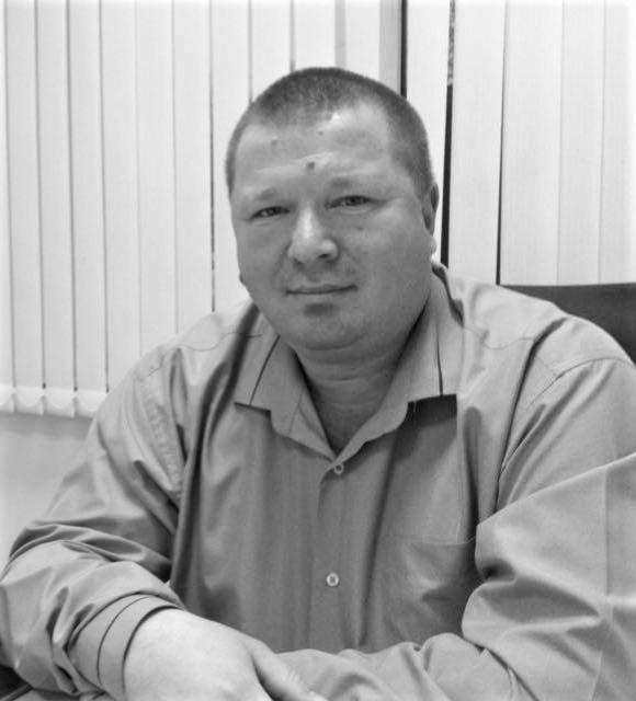 Матч-менеджер «Ротора» скончался на 49-м году жизни