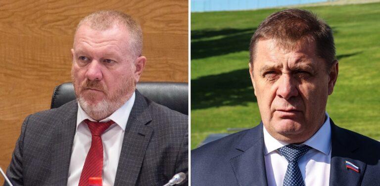 Бесполезность сенаторов от Волгоградской области отметили эксперты