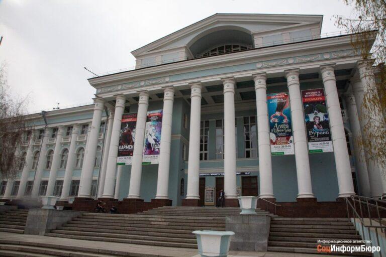 Директора Царицынской оперы оштрафовали за несоблюдение антикоронавирусных мер
