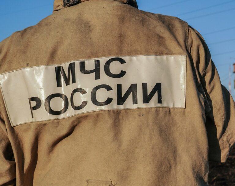 Под Волгоградом при взрыве боеприпаса времен войны погибли двое поисковиков