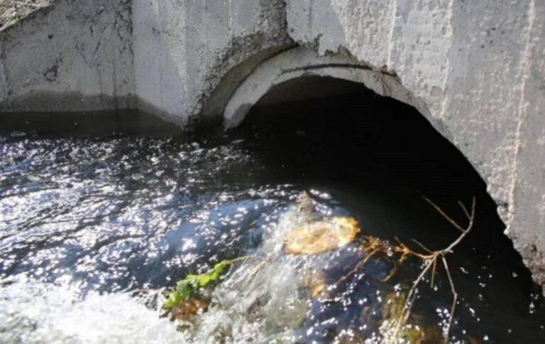 В Астрахани с «Астрводоканала» взыскали 26 миллионов за грязные стоки