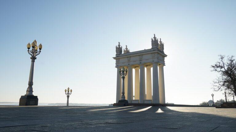 «День сурка»: в Волгограде стартует сбор подписей за референдум о времени