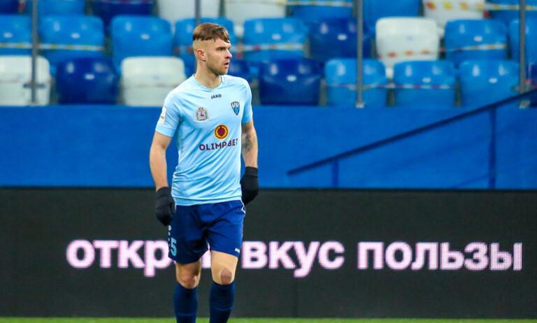Волгоградский «Ротор» присматривается к бывшему игроку «Нижнего Новгорода»