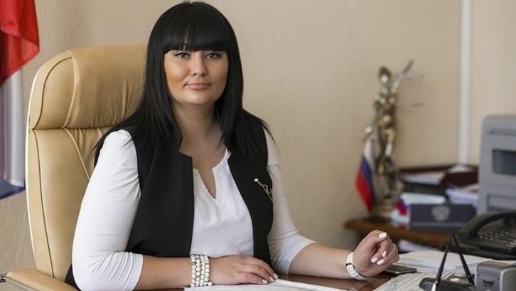 Скандальное дело волгоградской судьи завершилось отсрочкой наказания из-за ребенка