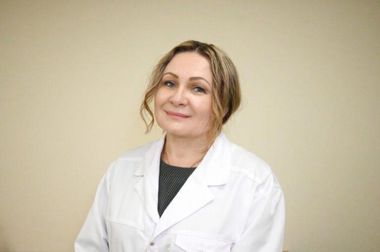 Место арестованного главврача волжской детской больницы заняла Людмила Панина