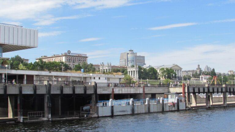 В Волгограде задумали продлить нулевую продольную