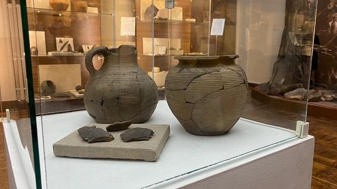 Под Волгоградом обнаружили следы древних хазар