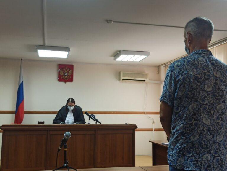 Суд приговорил лодочника Жданова к условному сроку за крушение катера «Елань-12»