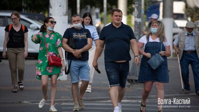 Повторяем за Москвой: в Волгограде вводят ограничения для непривитых