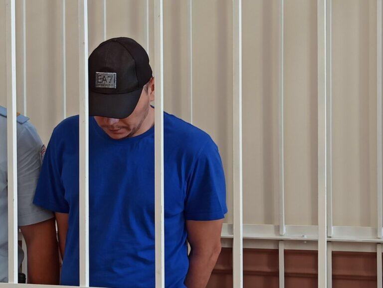 Изнасиловавший и убивший 10-летнюю девочку волгоградец посчитал 22 года колонии излишне суровым наказанием