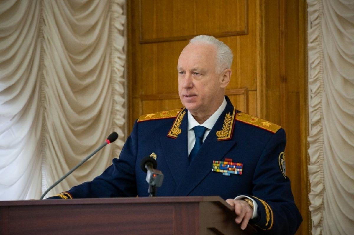 Глава СК РФ поручил разобраться с оставленным без присмотра двухлеткой в Волгограде