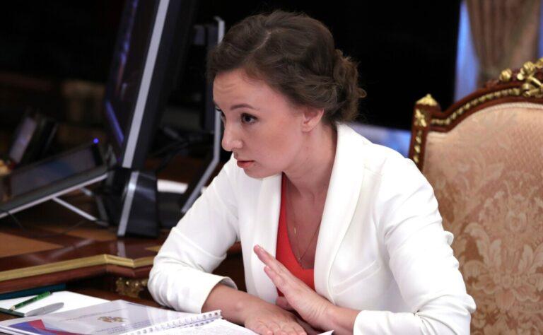 «Теперь в обиду не дадим»: Анна Кузнецова об оставленном без присмотра 2-летнем пациенте из Волгограда