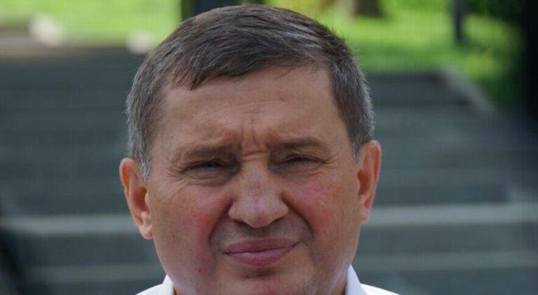 Андрея Бочарова не хвалят в соцсетях