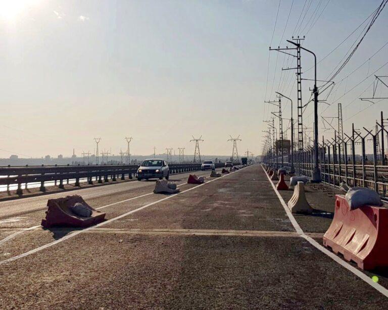 «Точно? Или как вчера?»: на Волжской ГЭС отменено реверсивное движение