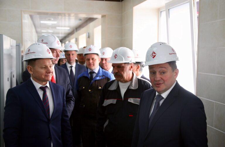 Брянский сподвижник волгоградского губернатора закрепляется в Москве