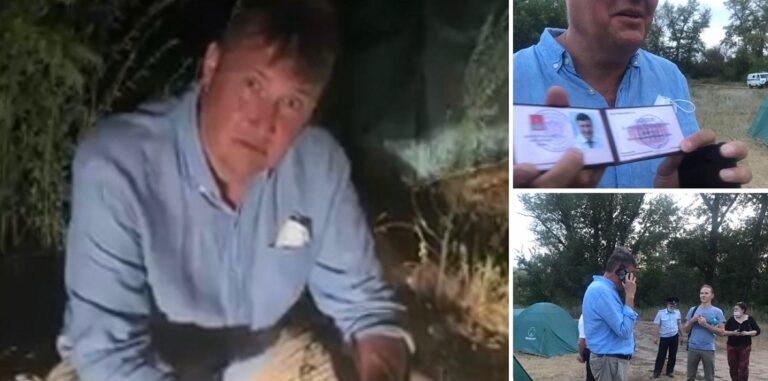 «Вы нам уже не товарищ»: волгоградский депутат обратился к губернатору после разгона лагеря экоактивистов
