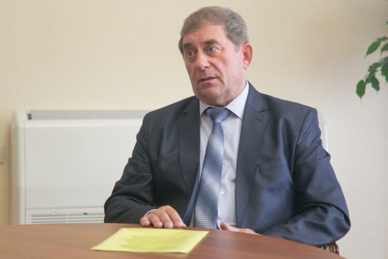 Скончался почетный гражданин Астрахани Юрий Золотов