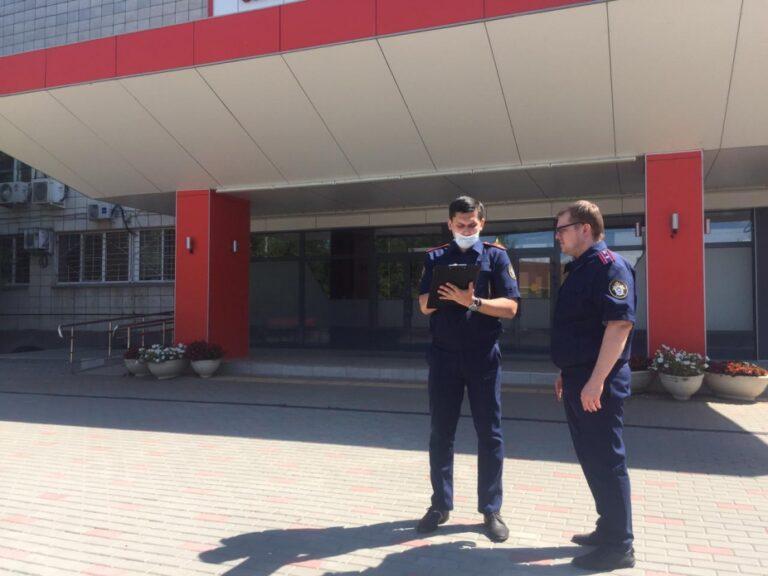 Александр Бастрыкин поинтересовался, почему из волгоградской больницы выписали ветерана с дырой в животе