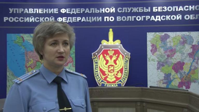 Сразу после выборов в Волгограде УФСБ передало привет расхитителям бюджета