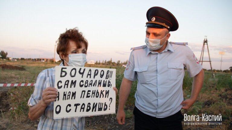 «Судьи – тоже люди»: волгоградская пенсионерка-защитница дубов готовится оспорить штраф в 150 тысяч