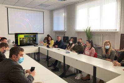 Масштабнее «Elton Ultra»: организаторы культового марафона реализуют новый проект в Волжском