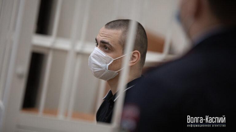 «Чудовищное, немыслимое преступление»: волгоградская прокуратура просит 20 лет колонии убийце иностранного студента