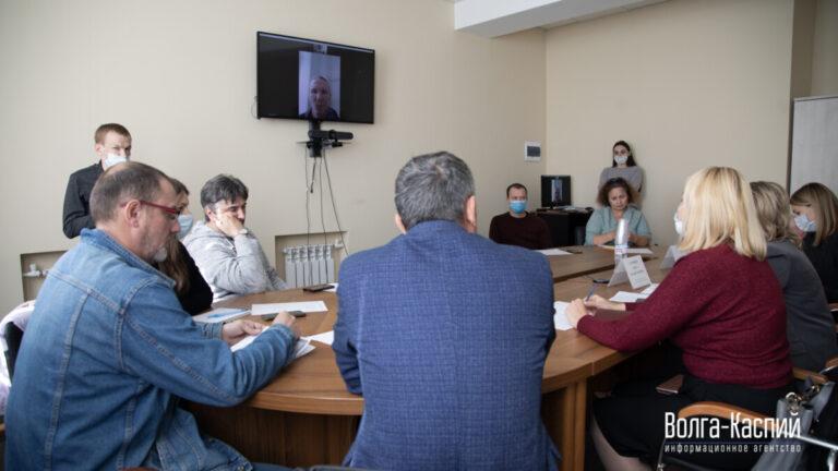 Скандал с именем «короля пластика» Себекина дошел до уполномоченного по защите прав предпринимателей Волгоградской области