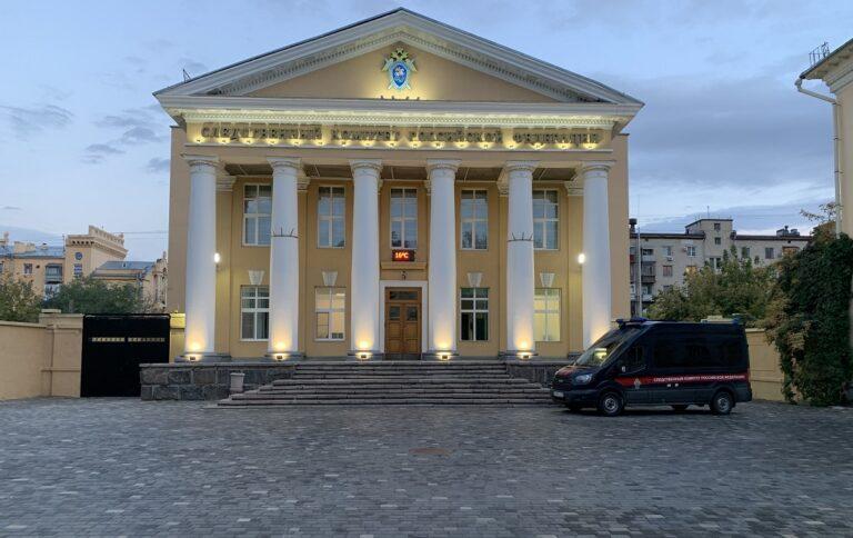 Убийцы сайгаков в Волгоградской области сознались в массовом расстреле